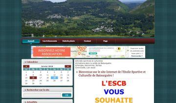 Etoile Sportive et Culturelle de Batsurguère (ESCB)